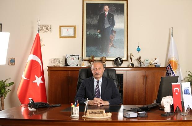 Başkan Atabay'dan ziyaretçilere bayram uyarısı