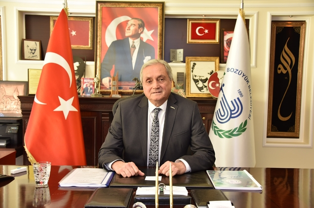 Başkan Bakkalcıoğlu'nun Kurban Bayramı mesajı