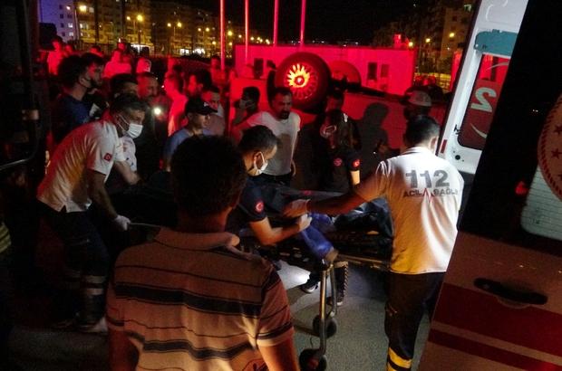 Diyarbakır'da feci kaza kendi aracının altında kalarak can verdi Bayram satışı sonrası can pazarı