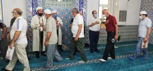 Osmaneli' de Kurban Bayram kutlamaları