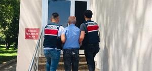 Teröre finans sağladığı iddia edilen şahıs tutuklandı