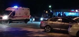 Bingöl'de iki aile arasında kavga: 1 ölü, 1 yaralı