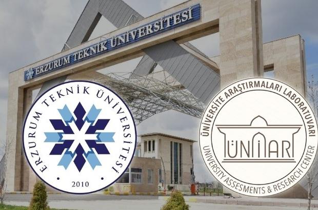 Erzurum Teknik Üniversitesi, öğrenci memnuniyetinde ilk 20'de