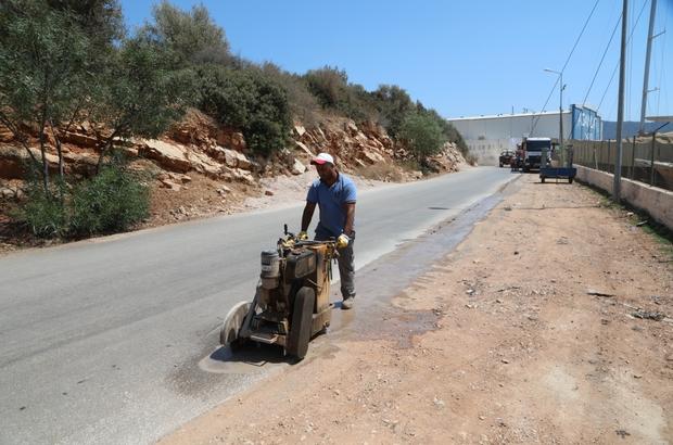 Bodrum Belediyesi bin 200 personeli İle 7/24 bayram mesaisinde Bir günde onlarca ton atık toplandı
