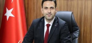 Başkan Makas'tan, Erzurum Kongresi mesajı