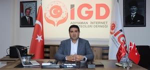 İGC'den Basın Bayramı  mesajı