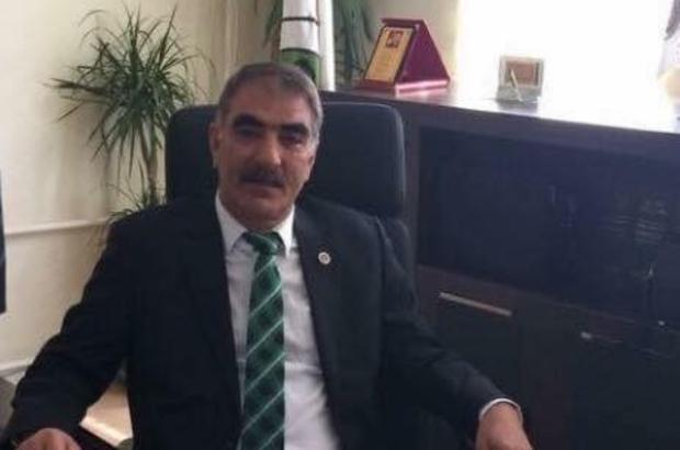 Karlıova Belediye Başkanı Covid-19'a yakalandı