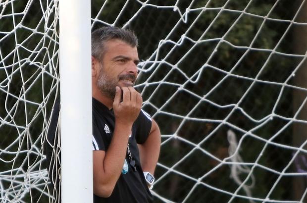 """Hazırlık maçlarıyla eksiklikler tespit edilecek Turgutluspor Teknik Direktörü Kazım Akgün sezon hazırlıklarını değerlendirdi """"Turgutlu'yu futbolda mutlu bir şehir haline getireceğiz"""""""