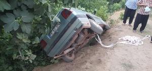 Gaziantep'te yayla yolunda kaza: 6 çocuk yaralı