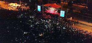 Elbistan Festivali on binlerce kişiyi buluşturdu