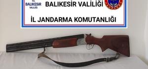 Balıkesir'de jandarmadan 91 şahsa gözaltı
