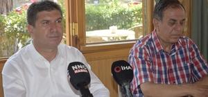Başkan Ercengiz'den Burdurlulara körüklü otobüs müjdesi