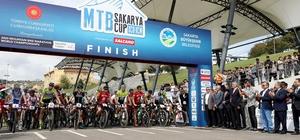 Uluslararası heyecan, Ayçiçeği Bisiklet Vadisi'nde yaşanacak
