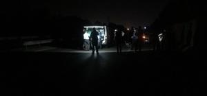 D-100 Karayolunda silahla vurulmuş erkek cesedi bulundu