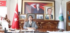 Başkan Taşdemir'den kaçak su kullananlara uyarı