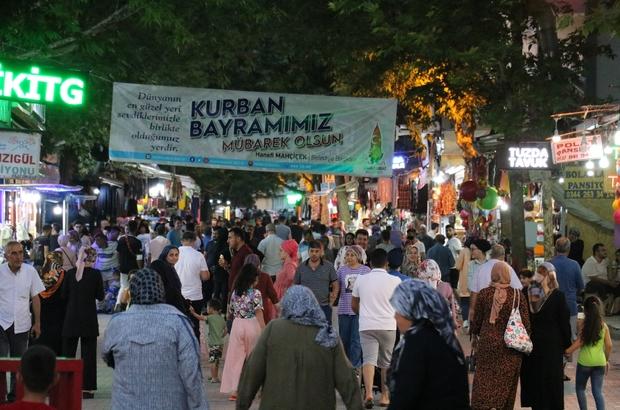 3 bin nüfuslu mahallenin nüfusu 100 bine çıktı Kahramanmaraş'ta 1970'li yıllarda keşfedilen Ilıca Mahallesi'ndeki kaplıca suyundan şifa bulmak isteyenler mahalleye akın ediyor
