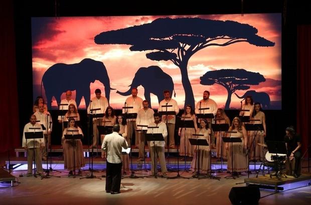 MDOB, 'Operacapella' konseriyle sanatseverlerle buluşuyor