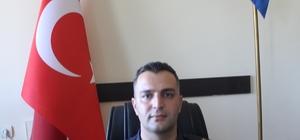 Manyas'ta yeni jandarma komutanı göreve başladı