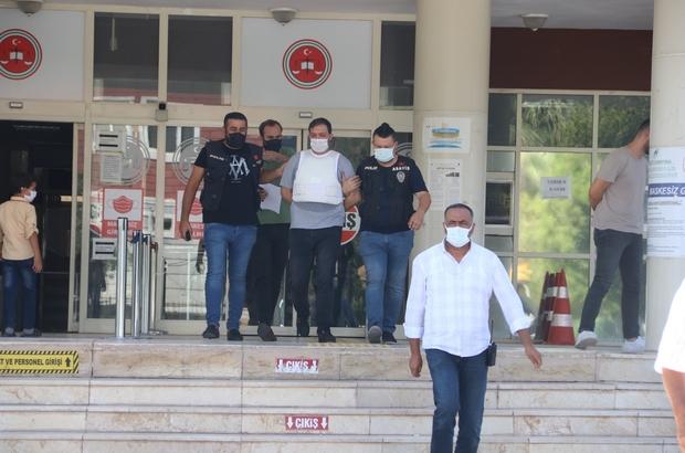 Şanlıurfa'da avukat ve kardeşinin öldürüldüğü kavganın zanlısı tutuklandı