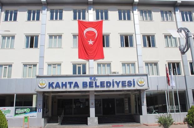 Kahta'da borç yapılandırma müjdesi