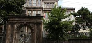 Ticaret Meslek Lisesi'nin tarihi binası  Şehir Müzesi oluyor
