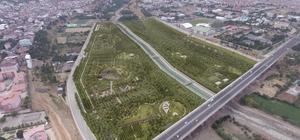 Bingöl'de Çapakçur Vadisi Millet Bahçesi ihaleye çıkıyor