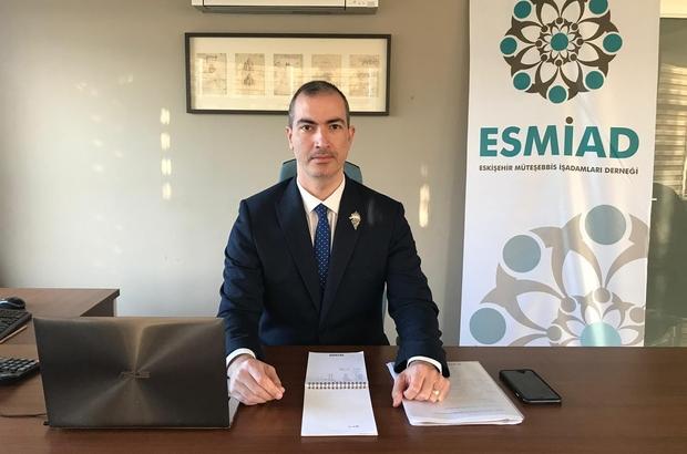 """Gurbetçi vatandaşlar geçici değil kalıcı yatırım yapmalı ESMİAD Başkanı Şamil Seyhan: """"Gurbetçi vatandaşların ticaret alanına yatırım yapması gerekiyor"""""""