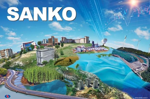 Capital 500'deki SANKO şirketleri SANKO Tekstil, SANKO Dış Ticaret, SANKO Enerji, Süper Film Ambalaj, TECH Data ve Çimko Çimento listede yer aldı