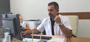 Erzincan'da 'KKKA' tehlikesi devam ediyor