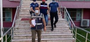 236 yıl ile hapis cezasıyla aranıyordu, polis operasyonuyla yakalandı Aranan 4 şahıs polis ekiplerinden kaçamadı