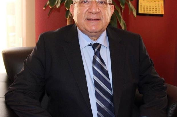 Mersin Ticaret Borsası, ÇKA desteğiyle Bakliyat Araştırma Merkezi kuruyor