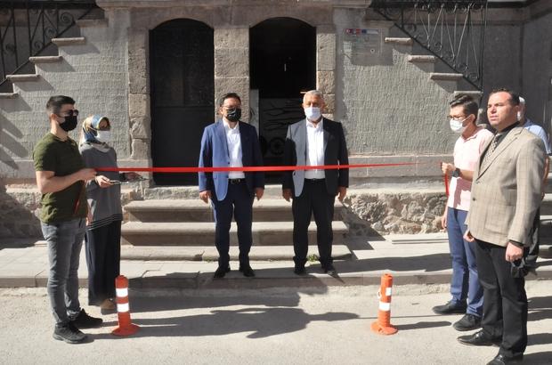 Türkiye'nin ilk Tarım Hayvancılık ve Nalbant Müzesi Afyonkarahisar'da açıldı