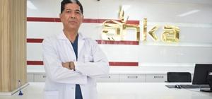 Çocuk Hastalıkları Uzmanı Dr. Korkmaz ANKA'da