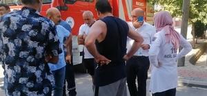 CHP Milletvekili Tarhan'ın içinde olduğu otomobil kaza yaptı: 1 yaralı Sıkışan sürücüyü itfaiye ekipleri kurtardı