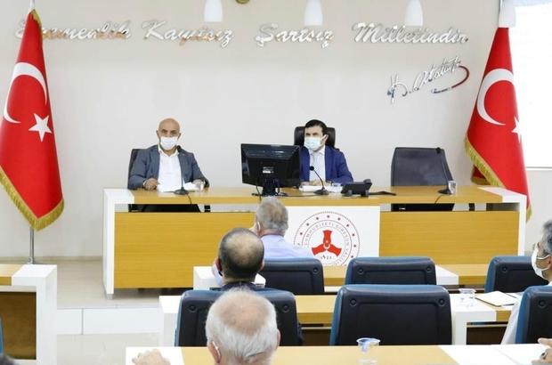 Giresun'da yılın ilk 6 ayında 1318 kişi işe yerleştirildi