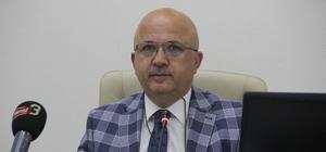 """Tıbbi ve aromatik bitkilerin işlenmesinde Afyonkarahisar'da söz sahibi oluyor İl Genel Meclis Başkanı Burhanettin Çoban: """"900 dekar arazide ekilen çörek otunda iyi verim alındı"""""""