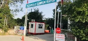 Yunanistan, Türkiye ile karayoluyla seyahat kısıtlamasını kaldırdı