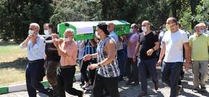 Otobüs kazasında ölen ikinci şoför Yalova'da toprağa verildi
