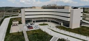 Emet Dr. Fazıl Doğan Devlet Hastanesi'ne yeni statü