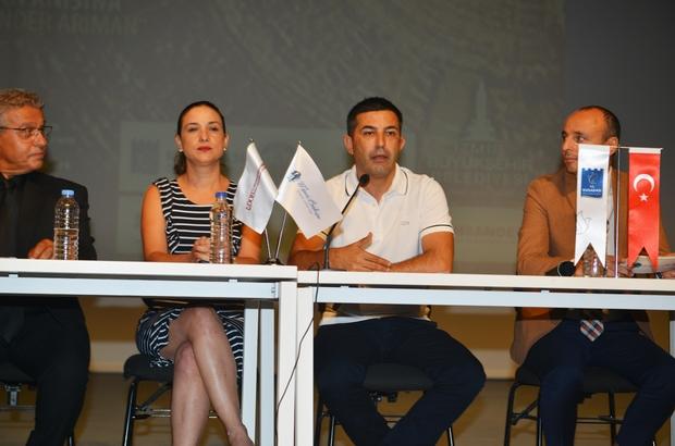 Kuşadası Belediyesi'nden Kültür-Sanata destek