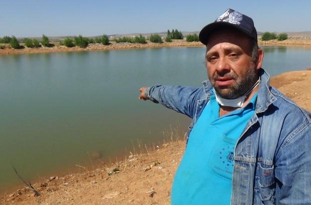 Kütahya'daki gölet ve barajların doluluk oranları Kütahya il genelinde 7 barajın 4'ünde, 22 göletin ise 10'undaki su seviyesinin geçen yıla oranla azaldığı belirtildi