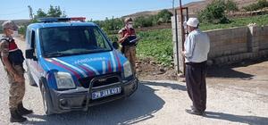 Polateli'nde karantina ihlallerine taviz verilmiyor