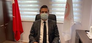 Eğirdir İlçe Sağlık Müdürü Özdemir'den vatandaşlara aşı çağrısı