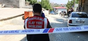 Kahramanmaraş'ta silahlı kavga: 1 ölü, 4 yaralı