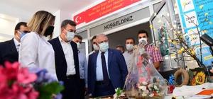Onikişubat Belediyesi'nden öğrencilere Kuran-ı Kerim hediye