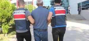 Teröristi evinde ağırlayan örgüt üyesi tutuklandı