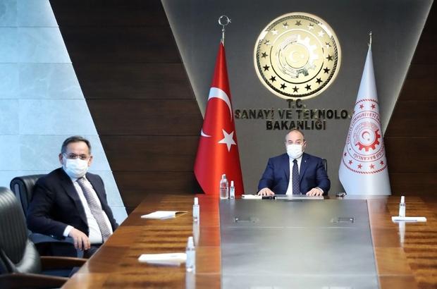 """Başkan Demir: """"Samsunumuz için dur durak bilmeden gece gündüz çalışıyoruz"""""""