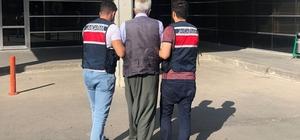 Adıyaman'da terör operasyonunda 2 kişi tutuklandı