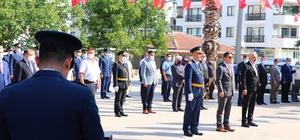 Çiftlikköy'de 30 Ağustos Zafer Bayramı coşkusu