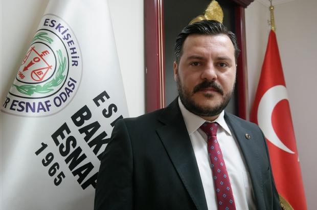 """Kantinciler yüz yüze eğitimi daha fazla elemanla karşılayacak Eskişehir Bakkal ve Bayiler Esnaf Odası Başkanı İsmail Hakkı Ördek: """"İnşallah herkes aşısını olur ve yine kapanma yaşamayız"""""""